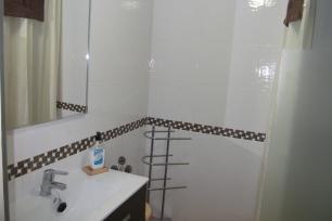 Benal Beach 1-bed apartment